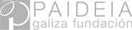 Logo Fundación Paideia