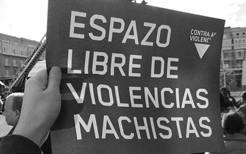 #GaliciaEnNegro