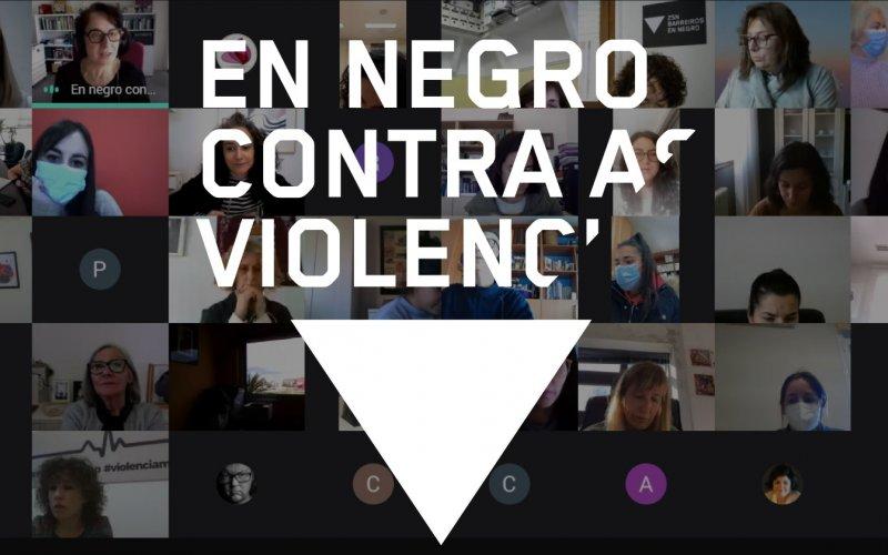 Reunión virtual el 4N de 2020